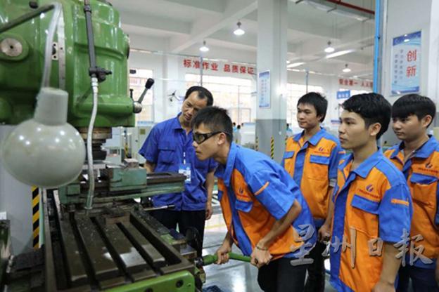 留学中国、中国技职教育、中国奖学金、Study go China、中国免学费留学